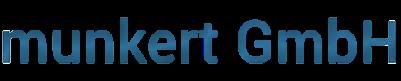 Munkert GmbH Logo